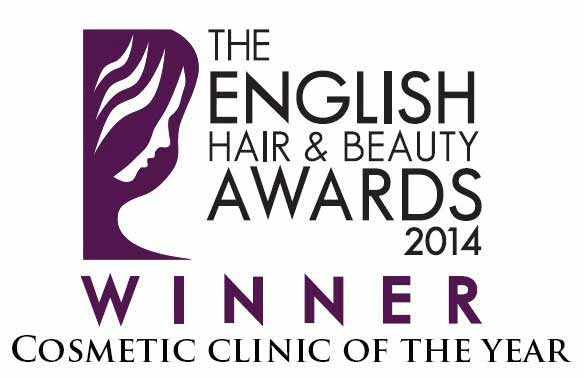 cosmetic clinic of the eyar_winner_logo TWITTER