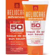 Heliocare SPF 50 Hydragel Touch of Sun