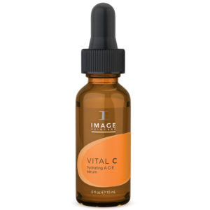 Image Vit C Hydrating ACE Serum
