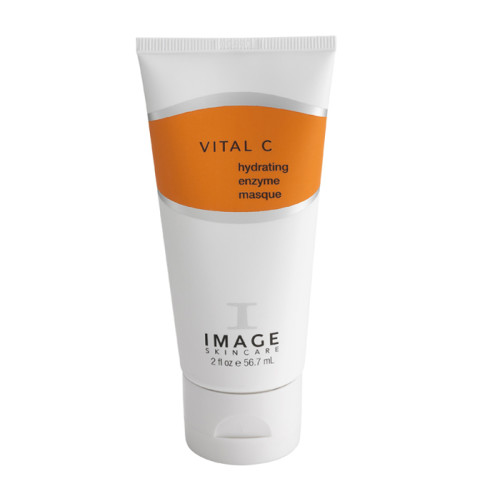 Image Vital C Hydrating Enzyme mask