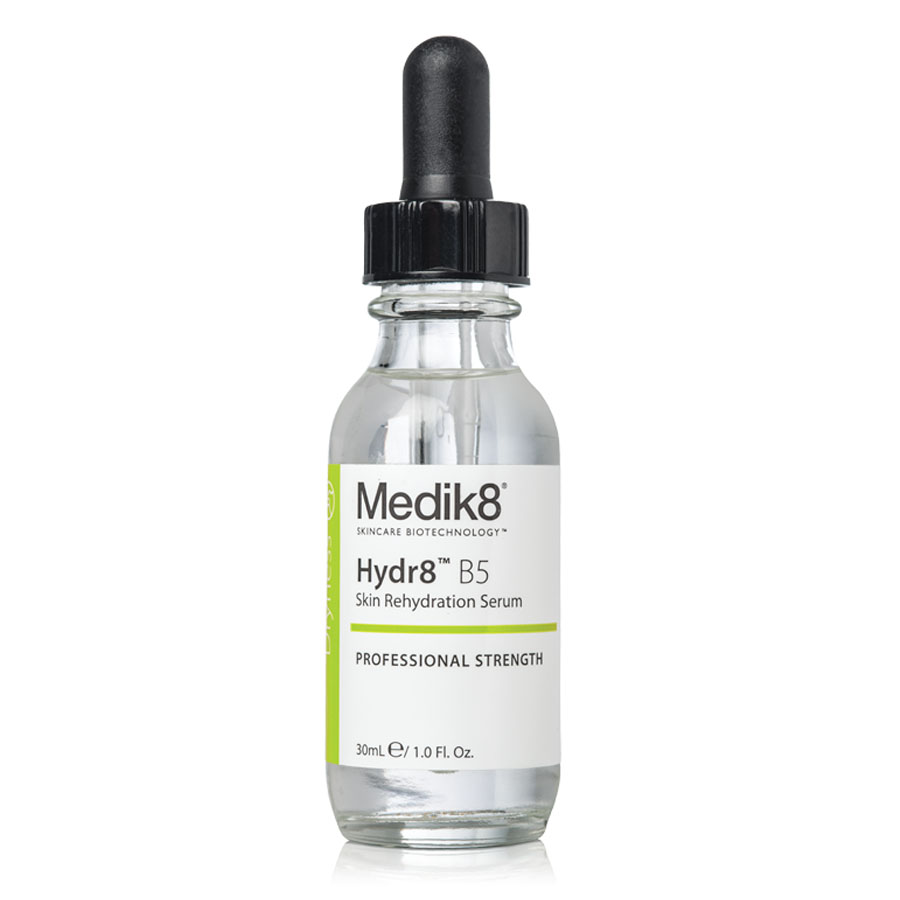 Medik8 Hydr8 B5 Skin Rehydration Serum 30mls