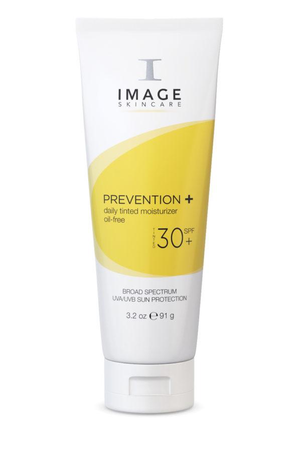 image-prevention-daily tinted moisturiser oil-free SPF 30