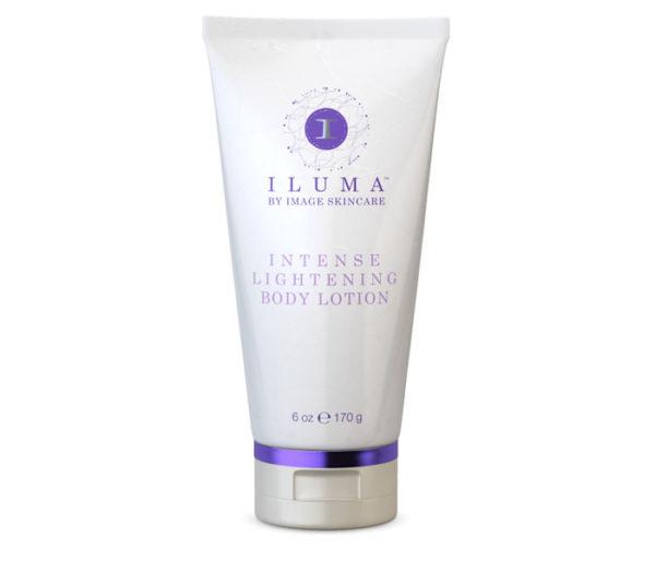 intense lightening body lotion