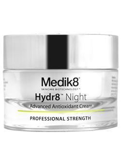 Medik8 Hydr8 Night Cream 50ml