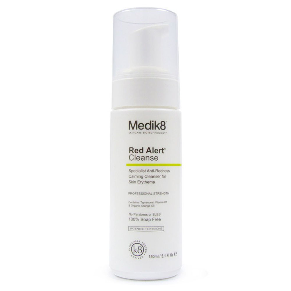 Medik8 Red Alert Cleanser 150 ml