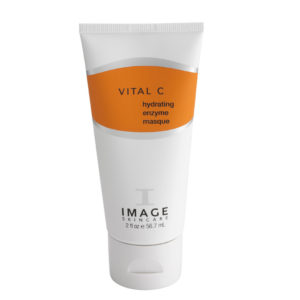 Image Vital C Hydrating Enzyme mask