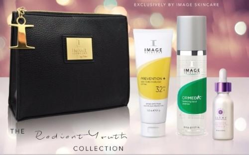 Image skincare skin brightening radiance