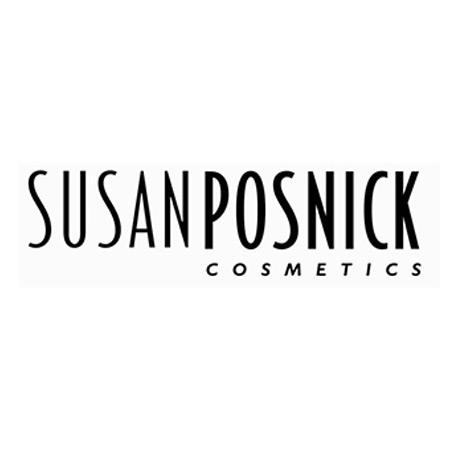 Mineral Makeup - Susan Posnick