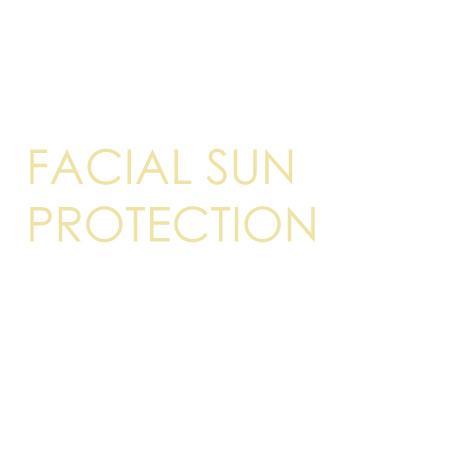 Facial Sun Protection