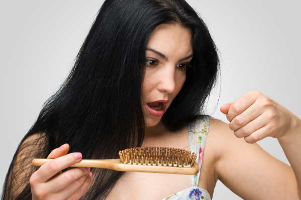 Thinning hair loss treatments to stimulate hair growth