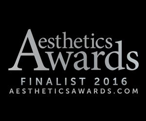 AestheticsAwards2016 FINALIST spotlight Black