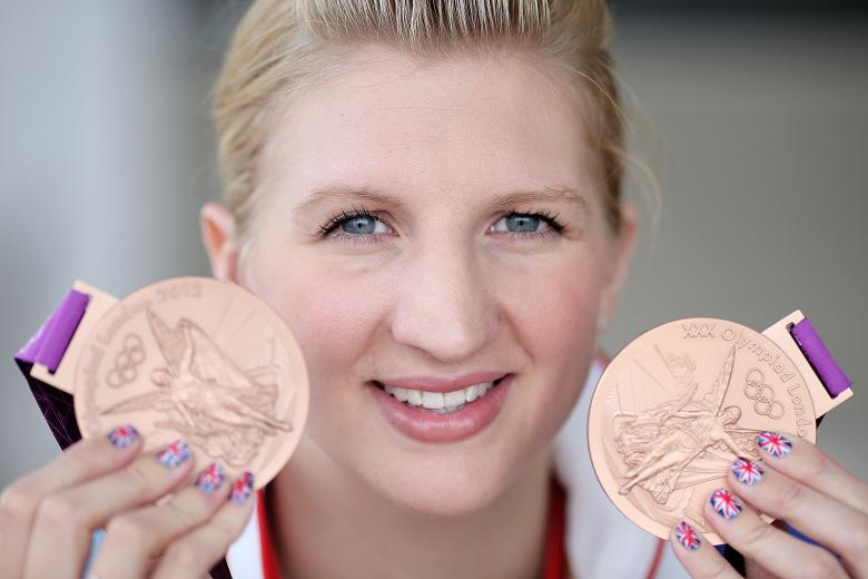 rebecca adlington diane nivern clinic vip clients