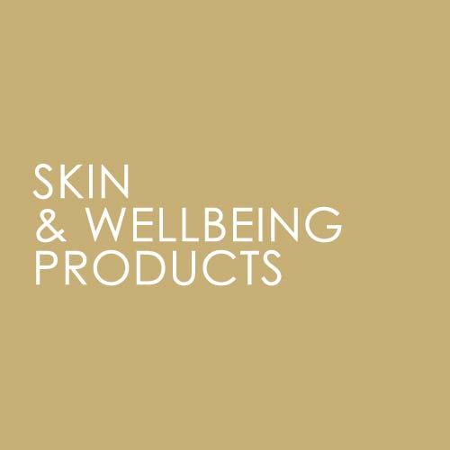 Skin & Wellbeing Products