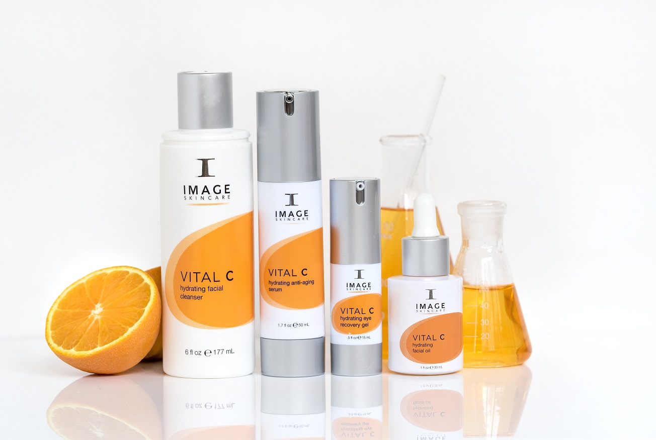 Image Vital C Diane Nivern Clinic Advanced Facial Skincare